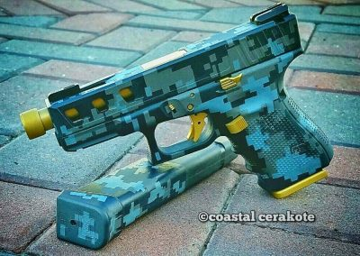Glock digicam