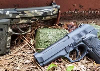 Berettas Sniper Gray and Multicam