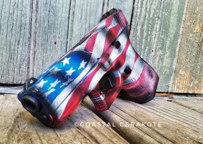 Stars N Stripes Glock